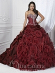 Discount House of Wu Quinceanera Dress Style 26724