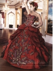 Discount Marys Quinceanera Dresses Style S13-4Q838