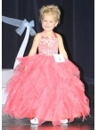 images/v/20130327/beading-halter-watermelon-long-little-girl-pageant-dress-3.jpg