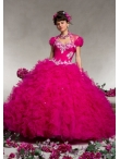 Discount Discount Morilee Quinceanera Dresses Style 88076