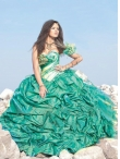 Discount 2013 Ragazza Fashion Quinceanera Dresses Style A45-245