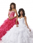 Discount 2014 Bonny Quinceanera Dress Style BNYA010