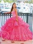 2014 House of Wu Quinceanera Dress Style HOWF005