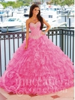 Discount 2014 House of Wu Quinceanera Dress Style HOWF012