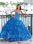 2014 House of Wu Quinceanera Dress Style HOWF015