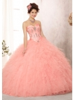 Discount Discount Morilee Quinceanera Dresses Style MLER004