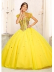 2014 Morilee Quinceanera Dresses Style MLER012
