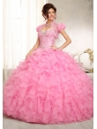 2014 Morilee Quinceanera Dresses Style MLER013