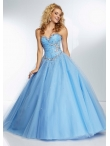 2014 Morilee Quinceanera Dresses Style MLER048