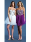 Discount 2014 Dave and Johnny Prom Dresses Style   JDAY018