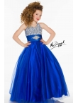 Discount 2014 Macduggal Little Girl Pageant Dress Style JNAD030