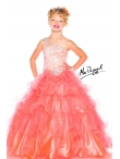 Discount Discount Macduggal Little Girl Pageant Dress Style JNAD036