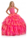 Discount 2014 Party Time Little Girl Dress Style PATE036