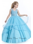 2014 Party Time Little Girl Dress Style PATE042