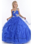 2014 Party Time Little Girl Dress Style PATE048