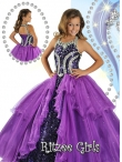 Discount 2014 Ritzee Girls Little Girl Pageant Dress Style WPDR008