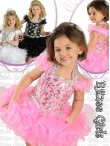 2014 Ritzee Girls Little Girl Pageant Dress Style WPDR039