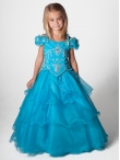 Discount 2014 Ritzee Girls Little Girl Pageant Dress Style WPDR041