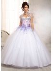 Discount Discount Morilee Quinceanera Dresses Style MLER005