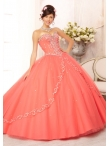 Discount 2014 Morilee Quinceanera Dresses Style MLER007