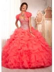 Discount Discount Morilee Quinceanera Dresses Style MLER008