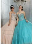 Discount Discount Sweetheart On Sale Summer Quinceanera Dresses with Beading DIVC002