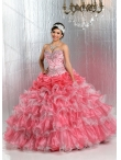Discount Pretty Sweetheart On Sale Summer Quinceanera Dresses with Beading and Appliques DIVC010