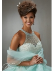 images/v/20151105/amazing-halter-top-apple-green-quinceanera-gown-with-pearls-and-ruffless-4.jpg