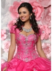 images/v/20151105/delicate-sweetheart-organza-hot-pink-dress-for-quinceanera-with-beading-and-ruffles-1.jpg