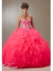 images/v/20151105/luxurious-beaded-and-ruffled-coral-red-dress-for-quinceanera-in-organza-5.jpg