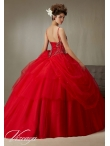 images/v/20151105/unique-spaghetti-straps-beaded-bodice-orange-red-quinceanera-gown-0.jpg