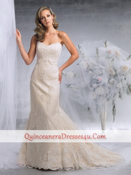 Discount James Clifford Best Sellers Wedding Dress Style J1820
